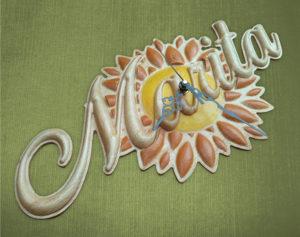 orologio-girasole-in-legno-con-scritta-personalizzata