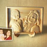 ritratto-3d-in-legno-personalizzato-3
