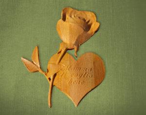 rosa-e-cuore-con-scritta-personalizzata-3d