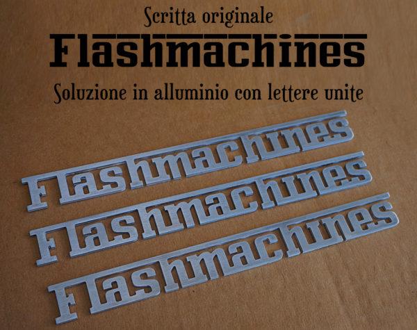 Stampa in alluminio anodizzato colorato da file